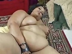 There Is Hot Ass Mouthing Action As BBW Get Ebony Fucked