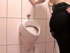 Drunk Milf Has Sex In Wild Bathroom Part 1 Watch Part 2 On Xmilfcam Com
