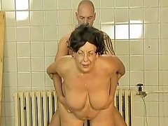Horny Old Loves Getting Fucked Segment