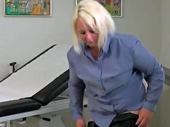 Hot Bbw Gynecology Exam Free Free Bbw Hd Porn A0 Xhamster