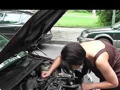 Autopanne Vom Passanten Benutzt Free Porn 42 Xhamster