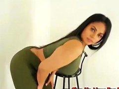 Strella Kat Shakes Her Big Latina Booty The Best Of Strella Kat Volume 1