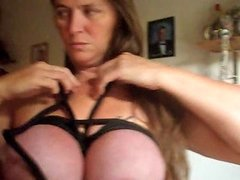 Some Tittie Love For Pink Free Bdsm Porn E7 Xhamster