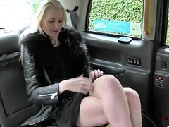 Fake Taxi Horny Blonde Fucked In The Ass On Taxi Bonnet 124 Redtube Free Blonde Porn
