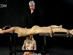 Tit Caning And Other Punishments 124 Redtube Free Hd Porn