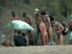 Beach Gangbang Free Group Sex Porn Video 9c Xhamster