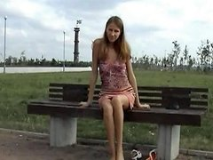 Nude At The Bench By Snahbrandy Free Porn 6d Xhamster