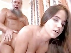 Young Busty Girl With Old Lucky Man Free Porn E3 Xhamster