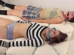 Chained To The Bed Free Bdsm Porn Video 7d Xhamster