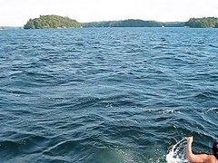 Real Boat Video Free Outdoors Porn Video 83 Xhamster