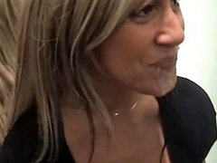 Sexy Couple Has Sex In Public Dressing Room Free Porn F1