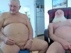 Two Grandpa On Cam Gay Amateur Porn Video C9 Xhamster