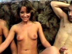 Louise Gets A Dp Free Anal Fuck Video Channel Porn Video 4e