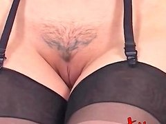 Emily Marylin Sexy Black Pink Corset Hd Porn Ce Xhamster