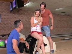 Bigass Babe Pounded After Bowling Free Porn 30 Xhamster