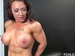 Naked Female Bodybuilders Bondage Play Porn Cb Xhamster