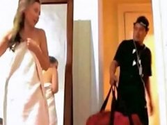 Compilation Of Flashing Delivery Guy Porn 9c Xhamster