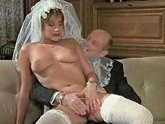 Hot Bride German Retro Film Free Film Hot Porn Video 15
