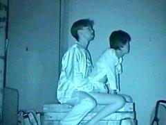 Infrared Camera Voyeur Bench Park Sex Porn 88 Xhamster