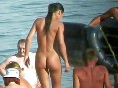 Miss Nude Beach Free Nudist Hd Porn Video 21 Xhamster