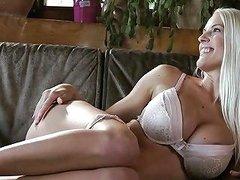 Max Fonda Goes Balls Deep Into The Perfect Ass Of