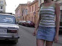 Autumn Russian Teen Free Tit Job Porn Video 3e Xhamster