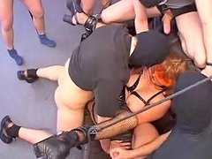 This Is Gangbang Free Creampie Porn Video 3b Xhamster
