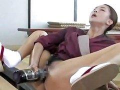 Japanese Milf Masturbates With A Bottle Porn B7 Xhamster
