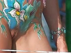 Nude Beach 8 Free Voyeur Hd Porn Video 40 Xhamster