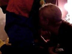 Clown Gets Head Free Getting Head Porn Video Da Xhamster