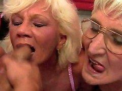 Four Mature Sluts Begging For A Warm Hot Facial Hd Porn 56