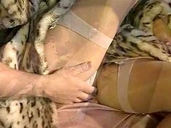 Selen Fucks And Gets Cum On Her Stockings Free Porn 71