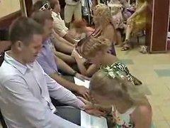 Crazy Wedding 'blowjob' Contest Game Porn Bc Xhamster