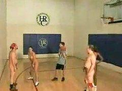 Nyomi Banxxx Sexy Naked Basketball 2 On 2 Free Porn A2