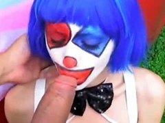 Fucking A Cute Clown Free Teen Porn Video F3 Xhamster