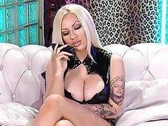 Cleavage Blonde Big Boobs Tits Free Big Tits Porn Video 42