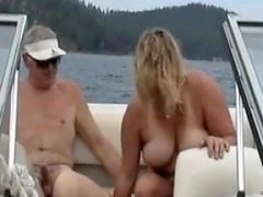 Wife On The Boat Free On The Boat Porn Video 0e Xhamster
