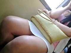 Flashing In Bus Free Amateur Porn Video D1 Xhamster