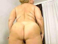 Big Booty Bbw Samantha 38g Shakes Her Ass Free Hd Porn 8c