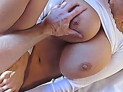 Massive Titted Wife Pleased By Her Husband Vporn Com
