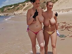 Where Is This Beach Big Boobs Hd Porn Video 0a Xhamster