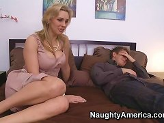 Tanya Tate Danny Wylde In My Friends Hot Mom Upornia Com
