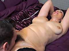Mature Woman Fucked By Younger Guy Vporn Com