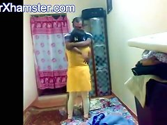 Indian Couple Real Hidden Sex