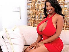 Rachel Raxxx Tony Rubino In Them Thangs Bignaturals