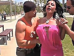 Busty Latina Fucking Hard In A Punisher Xxx Parody Vporn Com