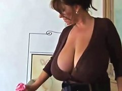Cleaner Free Mature Milf Porn Video 61 Xhamster