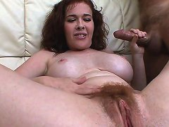 Redhead Milf Gives Great Handjobs Free Porn D4 Xhamster