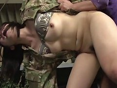 Tall Military Saki Aoyama 4 By Packmans Porn 62 Xhamster