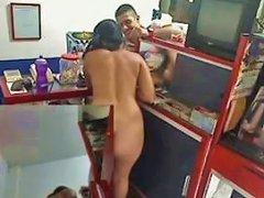Latina At Work 13 Free At Work Porn Video B8 Xhamster